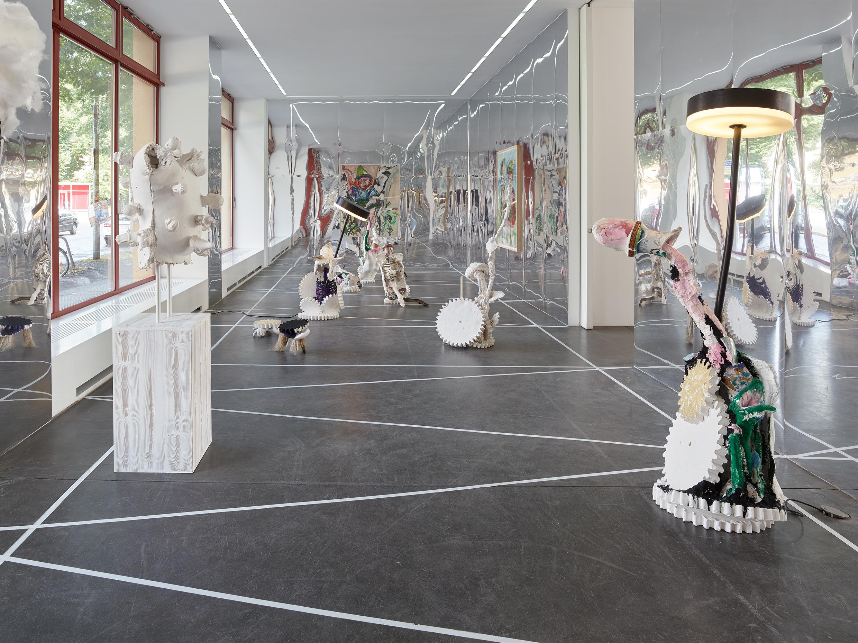 Galerie Nagel