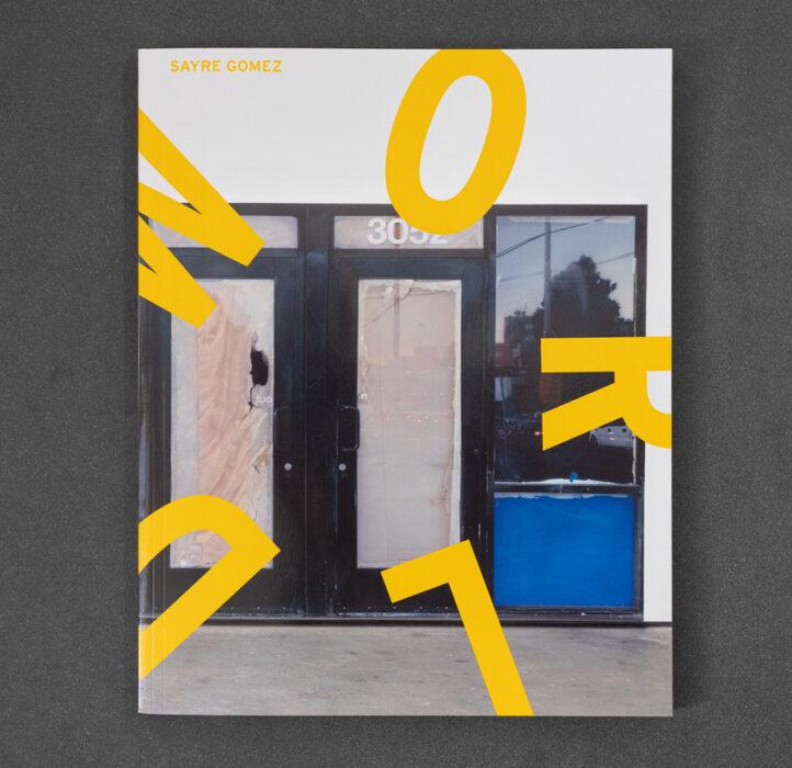 Repro Katalog Gomez - NAGEL DRAXLER GALLERY