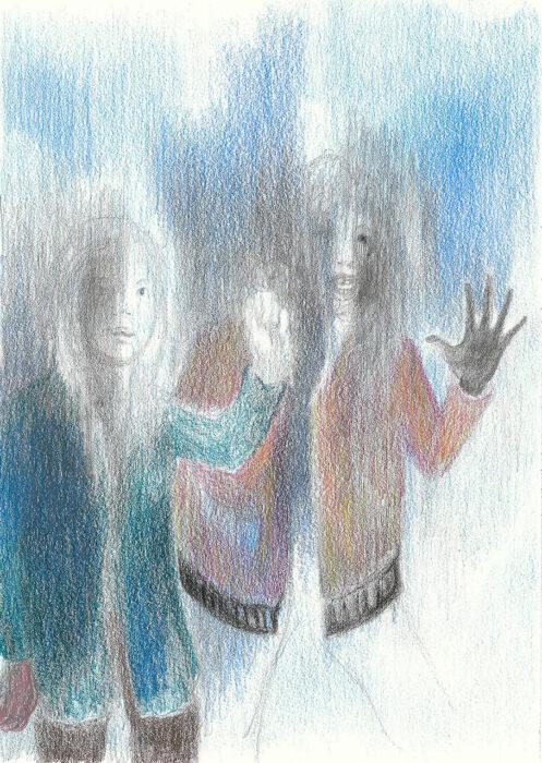 Galerie Nagel Draxler Lutz Braun die übernatürliche Eigenschaft der Dinge Kopie 2 1 - NAGEL DRAXLER GALLERY